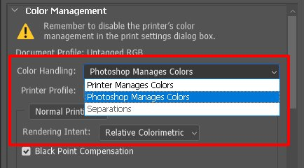 How to Install an ICC Color Profile in Windows 10 - Lean