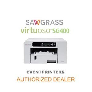Sawgrass Virtuoso SG400 Sublimation Printer