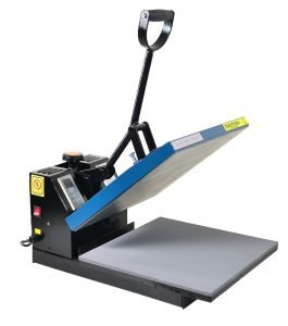 Setting up Fancier Studio Power Heat Press