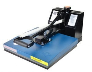 Fancierstudio Power Heat Press 15x15