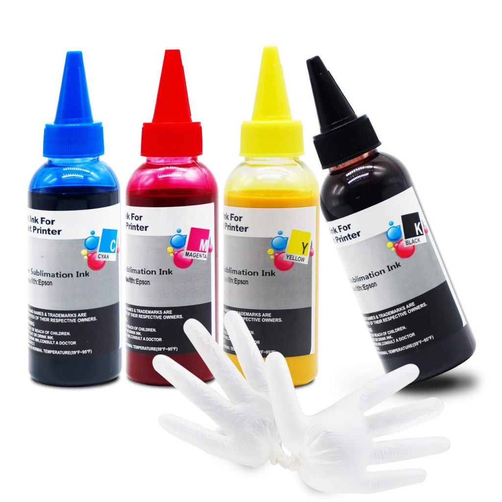 AOPANE Sublimation Ink