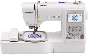 Brother SE600